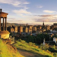 Registration for EANA 2014 in Edinburgh now open