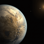 Kepler discovers first Earth-size exoplanet in the habitable zone
