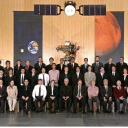 On Course: Space Studies MSc, International Space University