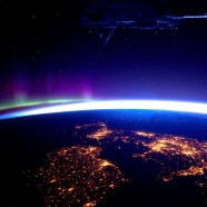 UK Space Agency's Aurora Outreach AO