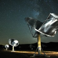 SETI lecture at Birkbeck