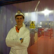 New BoingBoing feature on the Boulby subsurface laboratory