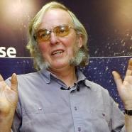 Royal Society announces Colin Pillinger memorial award