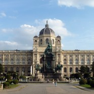 Post-doc: 'Designing an extraterrestrial sample curation facility' at the Vienna NHM