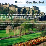 GeoRepNet3: Geological Repositories.