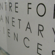 Postdoctoral Research Position in Planetary Science