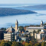 Exoplanet postdoc & research associate positions at Cornell