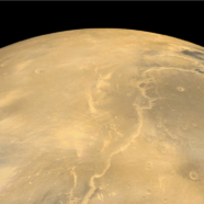 Royal Institution Event: The Human Martian